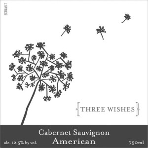 3 wishes label